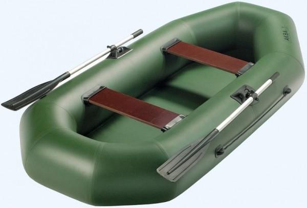 фото аква оптима 260 лодка пвх